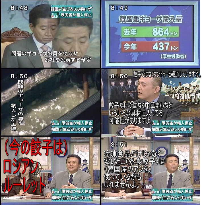 【韓国】 「世界にK餃子ブームが起こっている」 YouTube動画>1本 ->画像>17枚